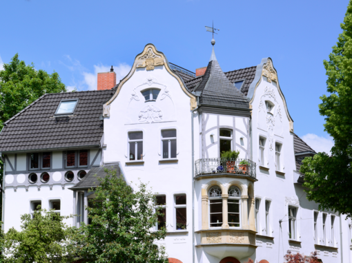 Hochheimerstraße